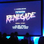 James White aka Design Renegade